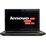 Laptop Lenovo G570